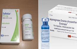 Đột phá mới trong nghiên cứu ung thư: Tìm ra thuốc có thể thu nhỏ các khối u tuỵ