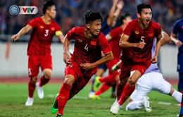 Đứng đầu bảng G vòng loại World Cup 2022, ĐT Việt Nam nhận tổng thưởng bao nhiêu?