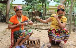 Thưởng thức Âm nhạc độc đáo của đồng bảo Khơmú ở Nghệ An và Điện Biên