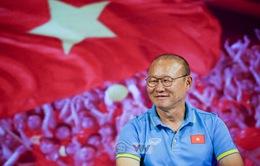 Tạm gác ĐT Việt Nam, HLV Park Hang Seo bắt đầu toàn tâm cho mục tiêu Vàng SEA Games