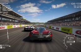 GRID Autosport sẽ ra mắt trên Android vào cuối tháng 11