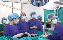 Sa tạng chậu - Bệnh lý ảnh hưởng 40% phụ nữ trên 40 tuổi