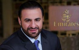 Emirates bổ nhiệm Giám đốc Thương mại khu vực Đông Á