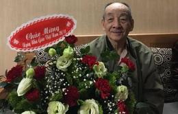 Nhà giáo Trần Hữu Phúc - Tâm nguyện một đời
