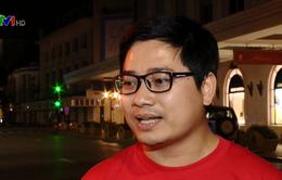 Người hâm mộ tiếc nuối sau trận Việt Nam - Thái Lan