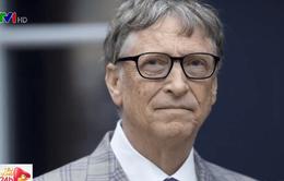 """Bill Gates sử dụng """"núi tiền"""" 110 tỷ USD như thế nào?"""