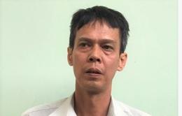 Bắt giam đối tượng nguy hiểm chống phá Nhà nước Việt Nam