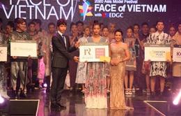 Face Of Vietnam: Lộ diện 3 gương mặt đại diện tham gia Asia Model Festival