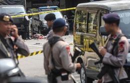 Indonesia bắt giữ hơn 70 nghi phạm đánh bom trên đảo Sumatra