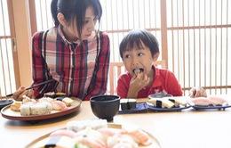 6 lý do tại sao trẻ em Nhật Bản có sức khỏe tốt nhất thế giới