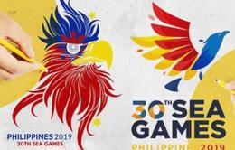 Sôi động các chương trình đồng hành cùng SEA Games 30 trên sóng VTV