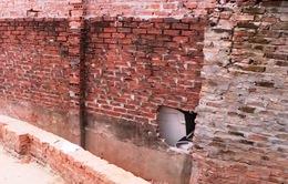 Triệt phá sới bạc tại Vĩnh Phúc, bắt giữ 52 đối tượng