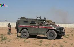 Thổ Nhĩ Kỳ không mở chiến dịch mới ở Syria