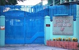 Rà soát thêm trẻ bị xâm hại tại Trung tâm Hỗ trợ xã hội