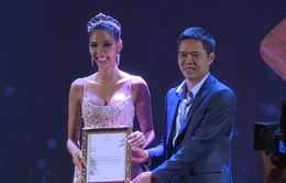Hoàng Thùy sẵn sàng tới đấu trường Miss Universe 2019