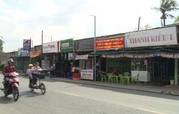 Người dân tại khu đô thị mới Thới Lai vẫn khiếu nại kéo dài