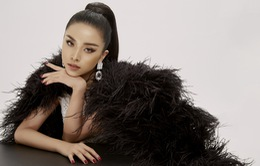 """Á hậu Thúy An """"lột xác"""" trước thềm Miss Intercontinental 2019"""