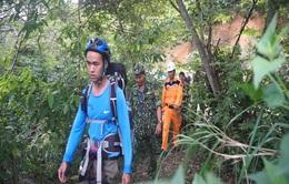 Một du khách mất tích tại bán đảo Sơn Trà