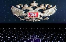 Hạ viện Nga thông qua dự luật kiểm soát truyền thông