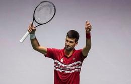Xác định 8 đội tuyển vào tứ kết Davis Cup 2019