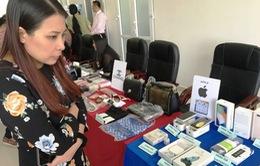 Tập huấn phòng chống hàng giả cho hàng trăm tiểu thương tại TP.HCM