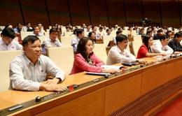 Quốc hội thông qua Luật Dân quân tự vệ (sửa đổi) với tỷ lệ 91,72%