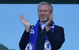 Roman Abramovich khẳng định sẽ không bán Chelsea