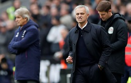 Học trò mong mỏi Mourinho giúp Tottenham làm điều Pochettino không thể