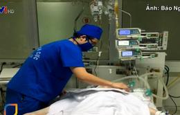 Vụ trẻ sơ sinh tử vong: Người mẹ qua đời sau 4 ngày sinh con