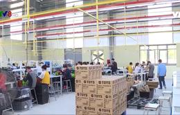 Đà Nẵng: Diễn đàn đối thoại chính sách nữ Công nhân lao động Khu Công nghiệp - Chế xuất