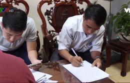 Quảng Bình khởi tố đối tượng giả danh phóng viên chiếm đoạt tài sản