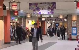Những khu thương mại khổng lồ dưới lòng đất tại Nhật Bản