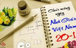 Các trường ở Hà Nội kỷ niệm ngày 20/11 an toàn, tiết kiệm, ngắn gọn