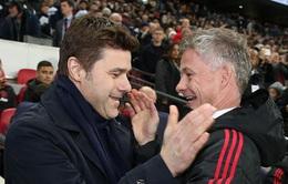 """""""Man Utd hãy sa thải Solskjaer để chiêu mộ Pochettino ngay đi!"""""""