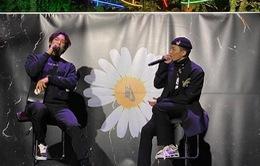 """G-Dragon: """"Thay đổi sau khi nhập ngũ ư? Tôi không biết chính xác!"""""""