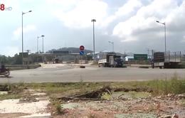 Ngổn ngang dự án cao tốc  Đà Nẵng - Quảng Ngãi