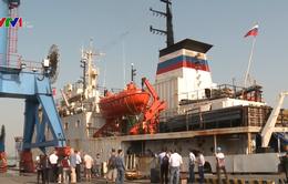 Khảo sát, nghiên cứu địa chất, địa vật lý và hải dương học ở vùng biển Việt Nam