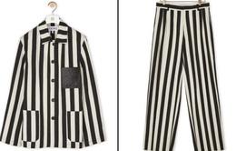Thương hiệu thời trang xin lỗi vì trang phục giống thời Đức Quốc xã