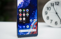 Nokia trình làng smartphone mới vào đầu tháng 12