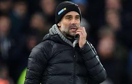 Pep Guardiola: Liverpool đang là đội bóng không thể ngăn cản