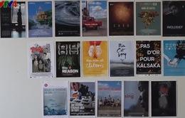 Việt Nam tham dự Liên hoan phim quốc tế Jean Rouch lần thứ 38 tại Pháp