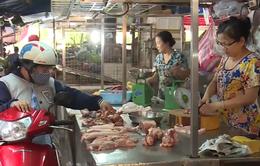 Thực hiện nghiêm túc việc đảm bảo cân đối cung - cầu và kiểm soát giá thịt lợn