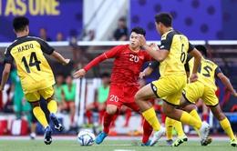 CẬP NHẬT Kết quả, bảng xếp hạng bóng đá nam SEA Games 30: U22 Việt Nam dẫn đầu bảng B, U22 Philippines hòa thất vọng