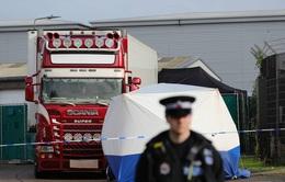 Việt Nam và Anh đang khớp kỹ thuật lần cuối để đưa 39 nạn nhân về nước