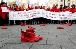 Ngày Quốc tế xóa bỏ bạo lực đối với phụ nữ