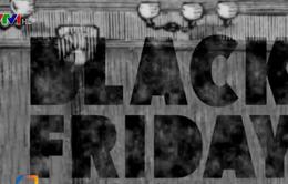 Nguồn gốc và ý nghĩa của ngày hội giảm giá Black Friday
