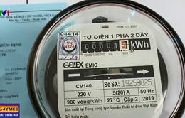 Rà soát công tác quản lý đo lường đối với công tơ điện