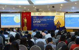 CPTPP giúp Việt Nam tăng GDP lên khoảng 2 - 3%