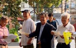 Các hộ dân Đồng Tâm đã di dời khỏi đất quốc phòng