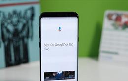 Google mở rộng tính năng biến smartphone thành màn hình thông minh